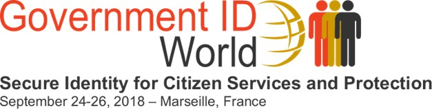 Government ID World Logo