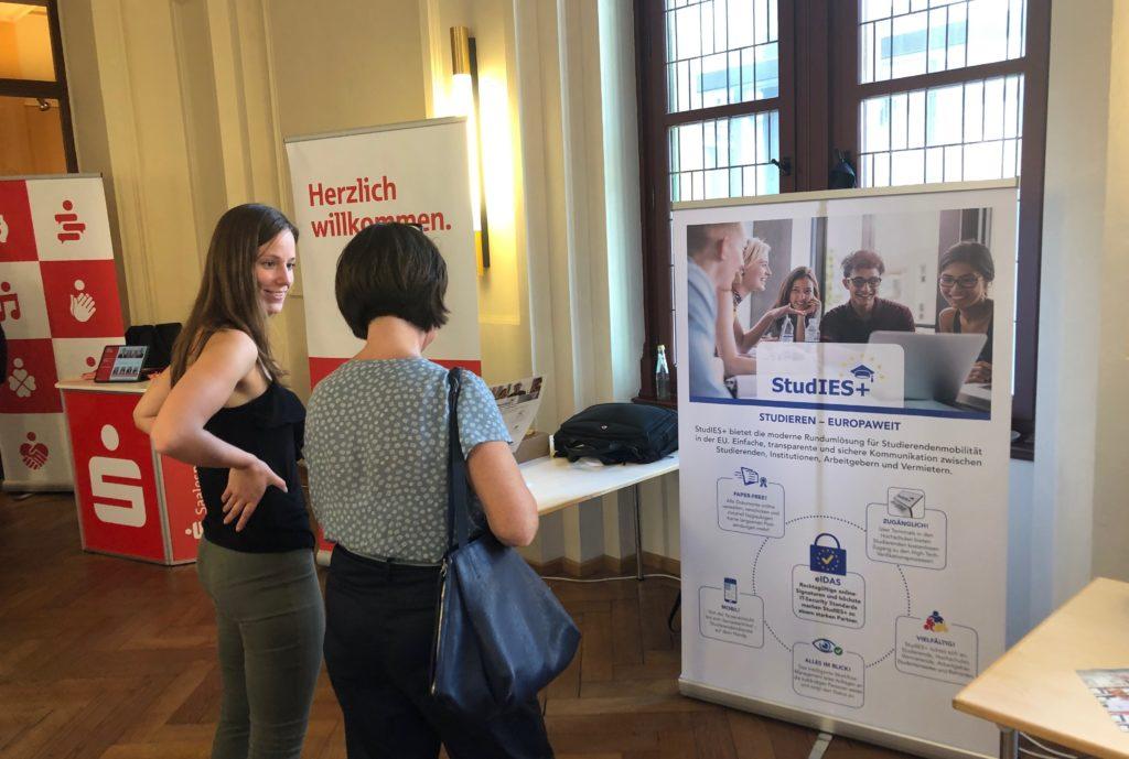 Zukunftsforum Merseburg 13 Aug 2019